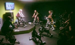 Cycle Class
